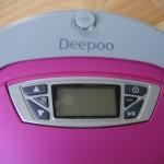 Aspirateur Robot - Deepoo D56 - Ecovacs #12