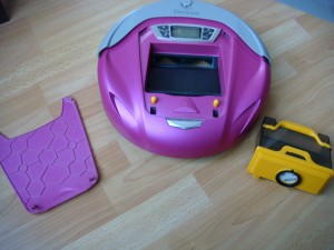 Aspirateur Robot - Deepoo D56 - Ecovacs #14