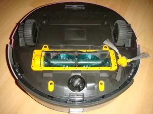 Aspirateur Robot - Deepoo D56 - Ecovacs #17
