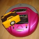 Aspirateur Robot - Deepoo D56 - Ecovacs #19