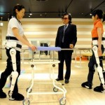 Exosquelette Robotique - HAL - Société Cyberdyne #1