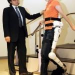Exosquelette Robotique - HAL - Société Cyberdyne #2