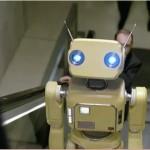 Logitech - Robot - Publicite Telecomande Logitech Harmony #1