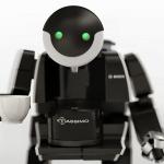 Robot Machine a Café - Publicité Tassimo BrewBot #1