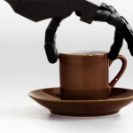 Robot Machine a Café - Publicité Tassimo BrewBot #4
