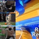 Robots - Revue 2010 - Vidéo