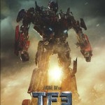 Transformers 3 - The Dark Of The Moon - Affiche #1