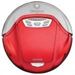 Aspirateur Robot - Deepoo D54 - Ecovacs #01