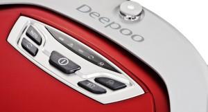 Aspirateur Robot - Deepoo D54 - Ecovacs #02