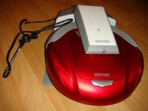 Aspirateur Robot - Deepoo D54 - Ecovacs #09