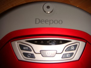 Aspirateur Robot - Deepoo D54 - Ecovacs #12
