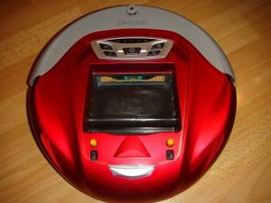 Aspirateur Robot - Deepoo D54 - Ecovacs #15