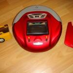 Aspirateur Robot - Deepoo D54 - Ecovacs #16