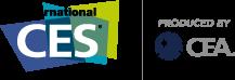 CES 2011 - Consumer Electronic Show - Logo #1