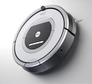 IRobot - Roomba - Serie - 760 #1