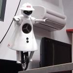 Murata Girl - Robot - CES 2011 #3