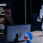 Nao Developer Program #2