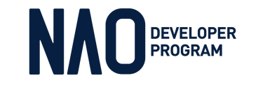 Nao Developer Program Logo #1
