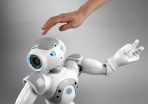 Robot Nao - Nouvelle Demonstration - Aldebaran Robotics #1