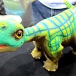 Pleo Reborn - RB - CES 2011 #1