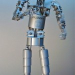 Robbix - Robot Animatronic - 2010-01