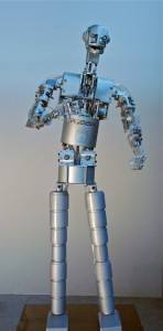 Robbix - Robot Animatronic - 2010 #3