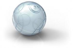 Sphero - Balle Robotique pilotée par Smartphone #1