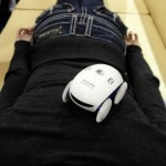 WheeMe - Le Robot Masseur de DreamBots #1