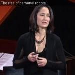 Cynthia Breazeal - L'Essor des Robots Personnels #1