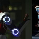 HAL - Exosquelette de Cyberdyne - Combinaison Robotique #4