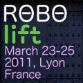 InnoRobo - Salon Europeen de la Robotique de Service à Lyon en Mars 2011 #3