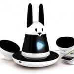 Karotz - Lapin Robot Communicant #3