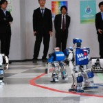 Marathon pour Robots par VStone -Robo Mara Full #2