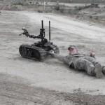 Robot Militaire #2