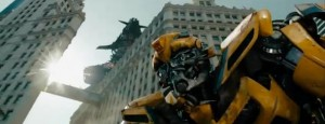 Transformers 3 - The Dark Of The Moon #3