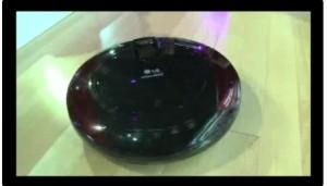 Vidéo des Robots au CES 2011 #1