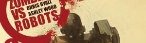 Zombies vs Robots - Film - Illustration #1 - Bandeau