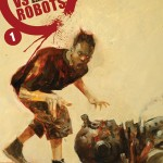 Zombies vs Robots - Film - Illustration #3