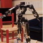 Acroban - Robot Humanoïde qui évolue et apprend comme un enfant #1