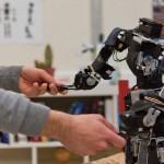 Acroban - Robot Humanoïde qui évolue et apprend comme un enfant #6
