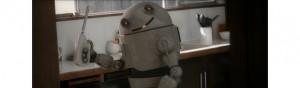 Blinky - Robot - Court Métrage #1