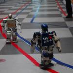 Marathon Arrivée - Robots VStone - Robo Mara Full #3