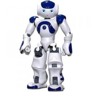 Nao - Robot Tout Terrain pour Milieu Hostile par Aldebaran Robotics #1