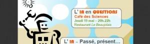 AFIA 2011 - Des Machines et des Hommes - Evènement Robotique et Intelligence Artificielle à Chambéry - Bandeau #1