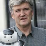 Aldebaran Robotics veut développer des Robots d'Intervention - Nao #1