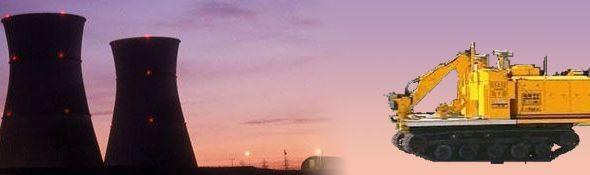 Les robots la France et le Nucléaire - bandeau #1