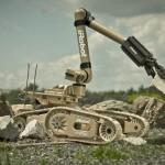 Nucléaire - IRobot envoie des robots au Japon #1