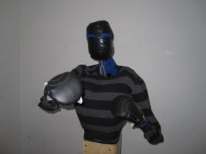 Punching Pro - Le Robot Boxeur #1