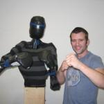 Punching Pro - Le Robot Boxeur #2