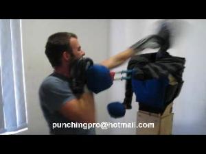 Punching Pro - Le Robot Boxeur #3